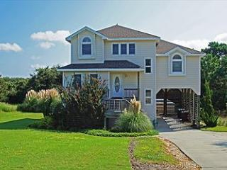 SS272- HOMEAWAY FROM HOME- LOVELY HOME W/ POOL! - Southern Shores vacation rentals
