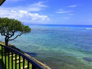 Kahana Reef  KR422 - Maui vacation rentals