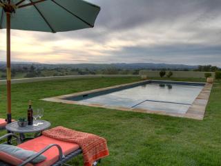 Rancho Maroma Estate-The Best View in the Valley! - Santa Ynez vacation rentals