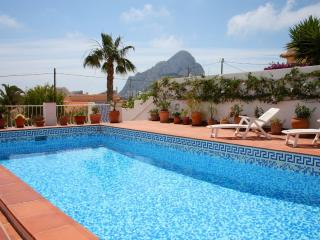 Miada - Calpe vacation rentals