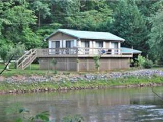 Country Cottage - Sylva vacation rentals