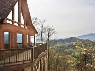 Heaven on Earth - Sylva vacation rentals