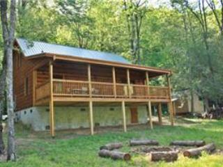 The Orr House - Sylva vacation rentals