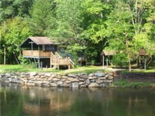River Romance - Sylva vacation rentals