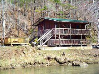 RiverEdge Retreat - Sylva vacation rentals