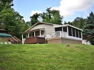 Tucked Inn - Sylva vacation rentals
