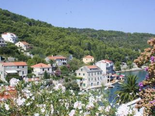 Seaside stone house for rent, Island of Solta - Croatia vacation rentals