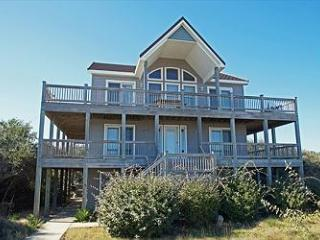 SS77- PARK PLACE- A TRULY AMAZING BEACH HOUSE! - Southern Shores vacation rentals