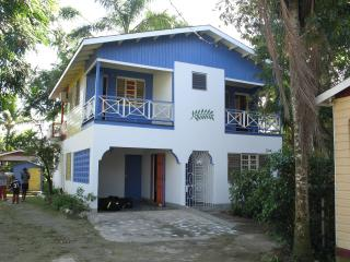Indikanegril beach house- Negril Jamaica - Negril vacation rentals