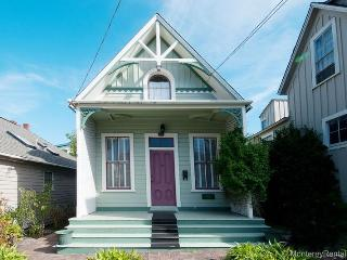 Sweet Pea - Pacific Grove vacation rentals