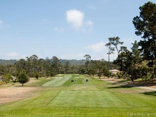 The Second Tee - Pebble Beach vacation rentals