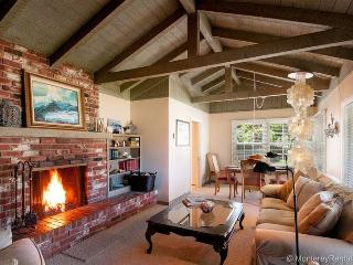 Coastal Cottage - Pacific Grove vacation rentals