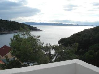 Modern villa near sea for rent, Milna, Brac - Croatia vacation rentals