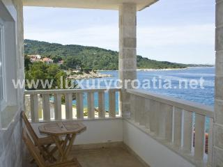 Seafront house for Rent, island of Solta - Croatia vacation rentals