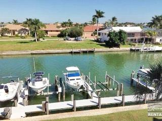Great views of Caxambas Pass - Marco Island vacation rentals