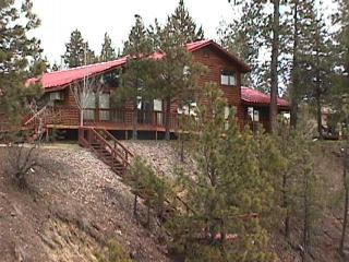 Revel Cabin on the South Fork - Southwestern Idaho vacation rentals