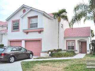 Lovely first floor coach home with breathtaking lake views. 90 day minimum - Naples vacation rentals
