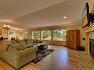 Mountain view home with hot tub and pool table near skiing and gambling - Bear Mountain - Mountain Village vacation rentals