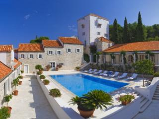 CASTLE FOR RENT on the sea front - Croatia vacation rentals