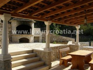 CHATEAU FOR RENT by the sea - Croatia vacation rentals