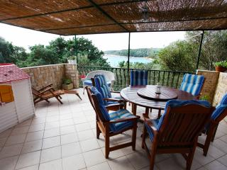 HOUSE ON BEAUTIFUL LOCATION FOR RENT, PALMIZANA, HVAR - Croatia vacation rentals
