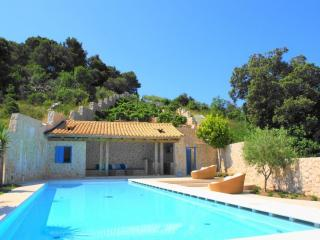 House with pool for rent, Zaton, Dubrovnik - Zaton vacation rentals