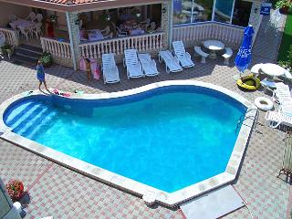 4 STARS HOLIDAY VILLA - Croatia vacation rentals