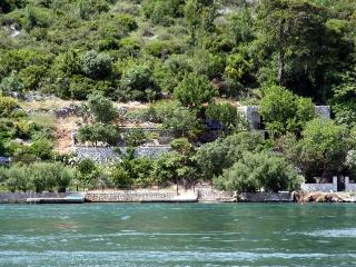 WATER FRONT HOLIDAY HOUSE IN DUBROVNIK - Mokosica vacation rentals