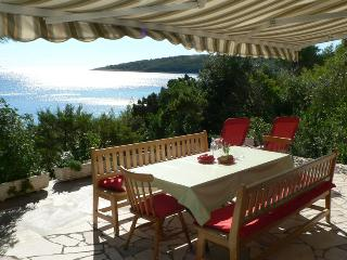 LOVELY BEACH FRONT HOLIDAY HOUSE KORCULA - Southern Dalmatia Islands vacation rentals