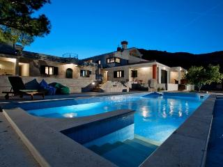 Premium, Panorama villa for rent, Trogir area - Croatia vacation rentals