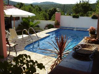 Nice, quiet villa with a pool, for rent, Solta - Grohote vacation rentals