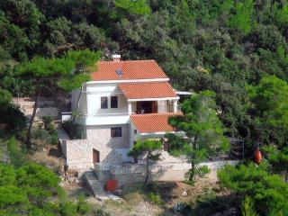 Seafront Robinson house for rent, Korcula - Southern Dalmatia Islands vacation rentals