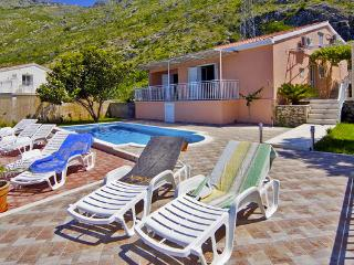 Holiday villa with a pool, Mlini, Dubrovnik - Dubrovnik vacation rentals