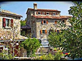 Beautiful villa for rent, Pazin, Istria - Pazin vacation rentals