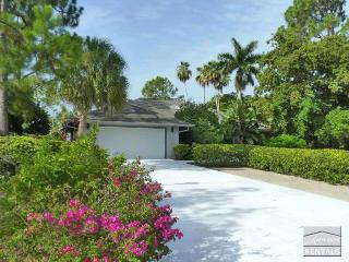 Spacious and private pool home with two master suites 10 minutes from the beach! - Naples vacation rentals
