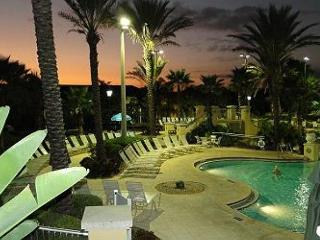 Exec 4 Bed Townhome at  The Beautiful Regal Palms Resort SP346CM - Kissimmee vacation rentals