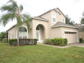 Extra Large Home With Pool And Spa Overlooking Lake - 4 Bed 3 Bath (SH2540AC) - Kissimmee vacation rentals