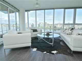 Downtown Vancouver Yaletown 2 Bedroom Executive Rental - Vancouver vacation rentals