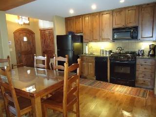 Rock Creek Cottage 8 - Two Bedroom, 2.5 Bath Cottage. Sleeps 4. Pet Friendly - Tamarack Resort vacation rentals