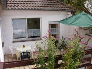 Vacation Apartment in Melsungen - 388 sqft, central, nice view, comfortable (# 3497) - Melsungen vacation rentals