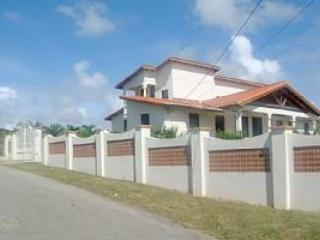 2 Bed House, Pool, Fitness + Games Centre,gardens - Image 1 - Warrens - rentals