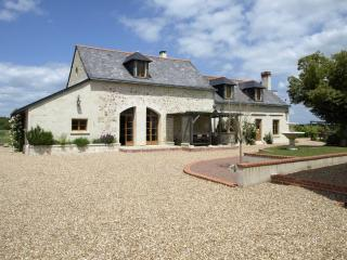 Charming B&B near Tours in Loire Valley - Indre-et-Loire vacation rentals
