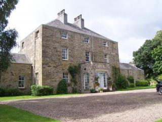 DUNFALLANDY HOUSE, Pitlochry, Perthshire, Scotland - Perth and Kinross vacation rentals