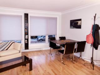 1 bed-4pers.-Bright and comfortable-closed Metro - Montreal vacation rentals