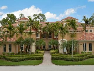 Luxury Condo,Vasari, golf and tennis - Florida South Gulf Coast vacation rentals