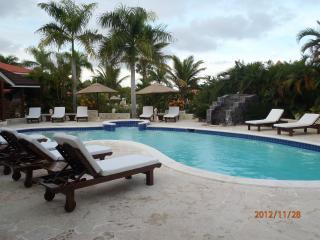3-4 Bdr. Villas, Suites at 5* Resort - Great Rates - Puerto Plata vacation rentals