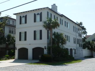Beautiful Ocean View condo on St. Simons Island - Saint Simons Island vacation rentals