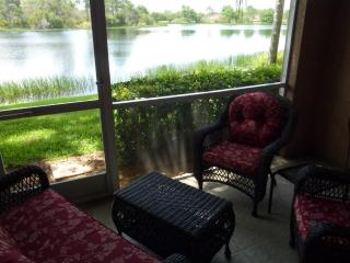 most charming 2 BR condo- so close to Naples - Bonita Springs vacation rentals
