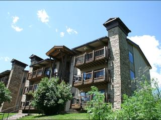 Ski-in Location - Shuttle just out front door - Walk to restaurants and shops (2465) - Aspen vacation rentals