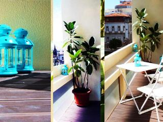Flower apartment - Porto vacation rentals